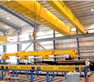 Overhead Crane, Manufacturer, Exporter in India