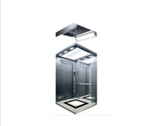 Flameproof Elevators, Manufacturer in Ahmedabad from India