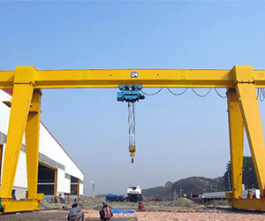 hoist manufacturer and supplier of South-Africa, Malaysia, South Korea, Bahrain, Saudi-Arabia and Indonesia.